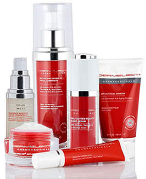 Dermelect's Ultimate Anti-Aging Facial
