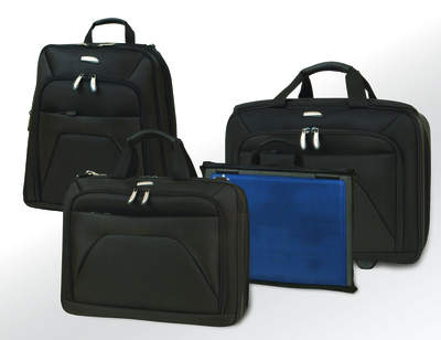 Travelon's new line of Checkpoint Friendly bags