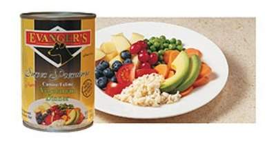 Evanger's Premium Canned Dinner