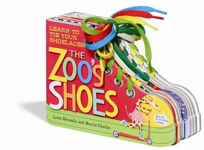 The Zoo's Shoes