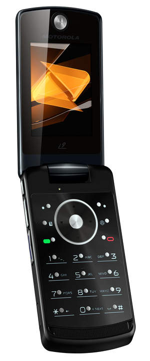 Motorola Stature i9 from Boost Mobile