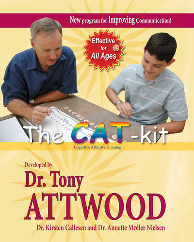 The CAT-kit for Cognitive Affective Training