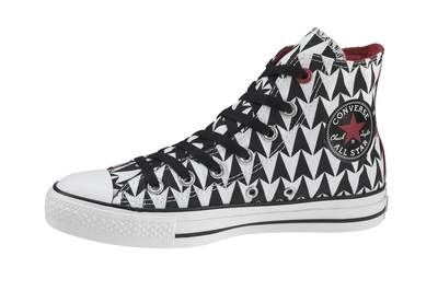 Converse 1HUND(RED) The Edge