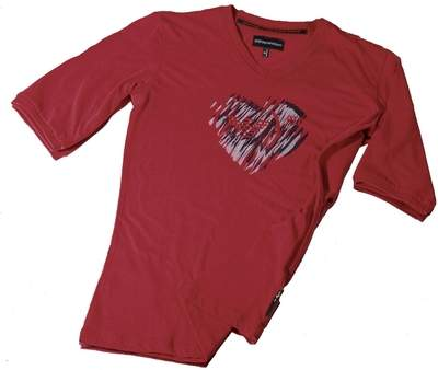 Emporio Armani (PRODUCT)RED Heart T-Shirt