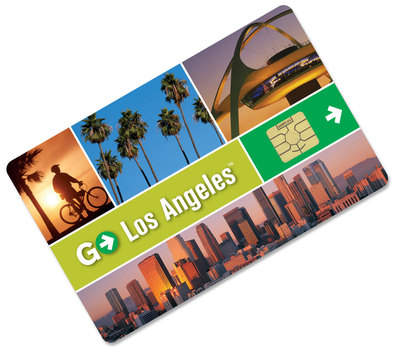 Go LA Card: LA's Best Attractions, Museums and Tours