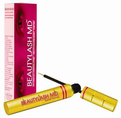 BEAUTYLASH MD