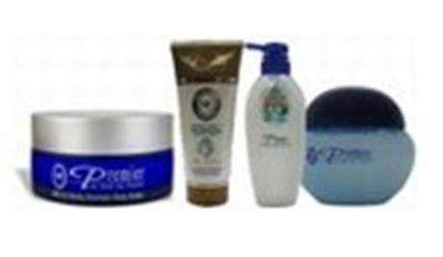 PREMIER Dead Sea - Body Indulgence Combo