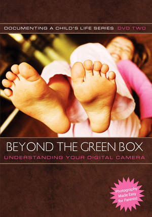 Beyond the Green Box DVD