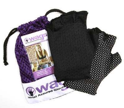 Wrist Assured Glove (WAG)