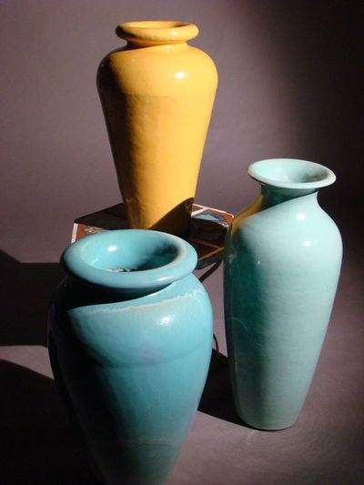 Bauer, Catalina, Gladding McBean Pottery