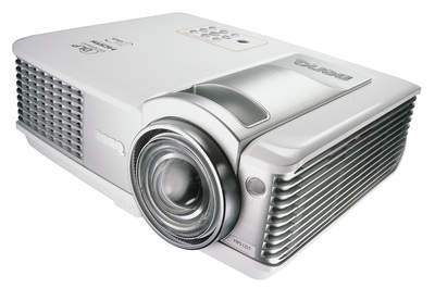 The MP512 ST Projector from BenQ