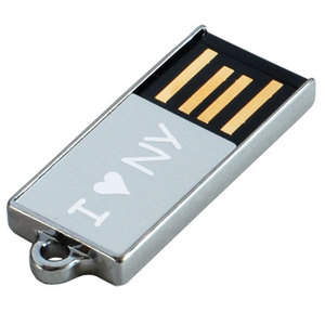 New York Pico USB Drive