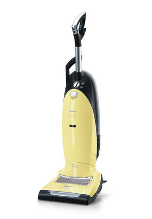 Miele S7 Upright Vacuum