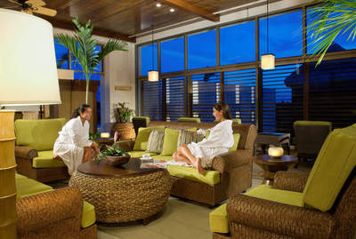 Fairmont Mayakoba's Willow Stream Spa