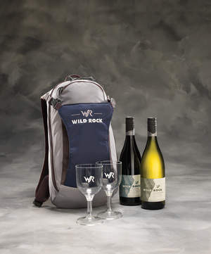 WILD ROCK WINE AND DAKINE INTRODUCE ALL-SPORT WINE TOTE TO SUPPORT SURFAID INTERNATIONAL