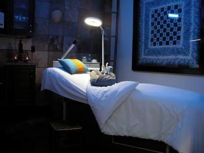 The Facial Room at Ona Spa