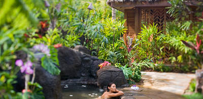 Enjoy an authentic spa experience at a Hyatt Pure Spa