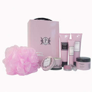 Principessa Belleza Box- At Home Indulgence
