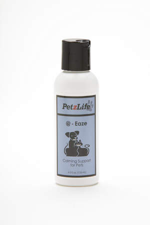 Petzlife's @-Eaze Calming Support for Pets