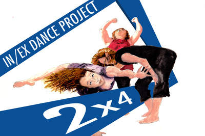 IN/EX Dance Project presents
