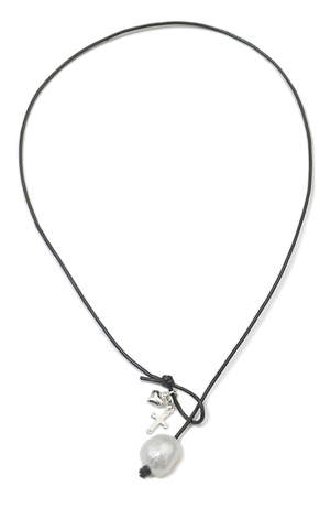 Freshwater AB Necklace