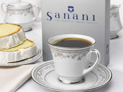 Sanani Formal Coffee