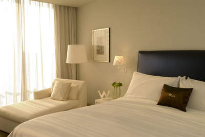 A wonderful room you'll love at W Atlanta - Perimeter!