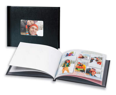 CVS/pharmacy Photo Center In-Store Photo Book
