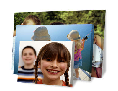 Shutterfly Canvas Prints