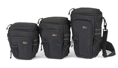 Lowepro Toploader Pro AW Series
