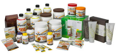 Isagenix Cleansing and Fat Burning System