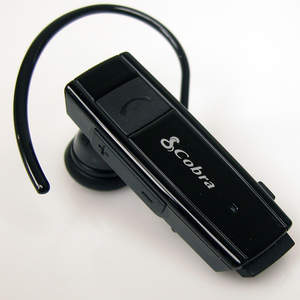 Cobra Premium Bluetooth® Headset