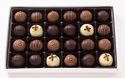 Vermont Nut Free Chocolates, Mother's Day