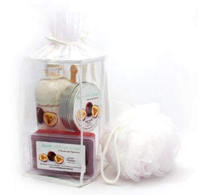 Scent-sa-tional Soaps Mother's Day Gift Set