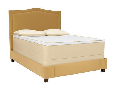 The AlluraBed by Tempur-Pedic