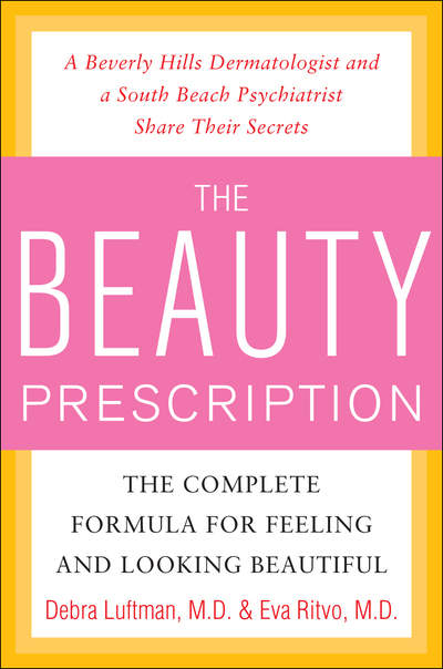 Cover of The Beauty Prescription