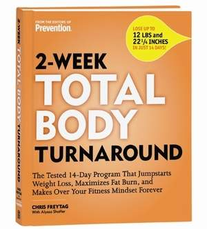 2-Week Total Body Turnaround