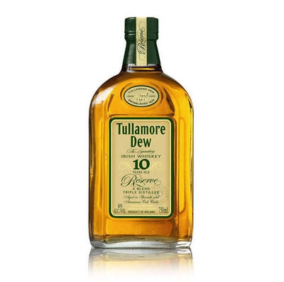 Tullamore Dew 10_Year Old