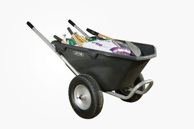 Wheelbarrow from Lifetime Products