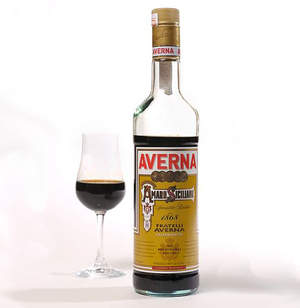 Averna, for the Italian in every father!