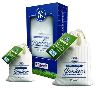 Yankees Grass Seed