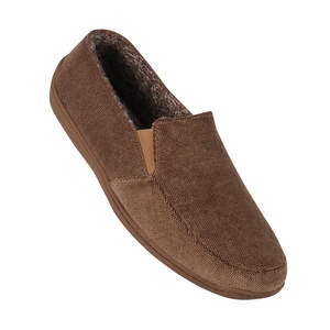 Dearfoams men's moccasin