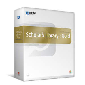 Scholar's Library: Gold from Logos Bible Software