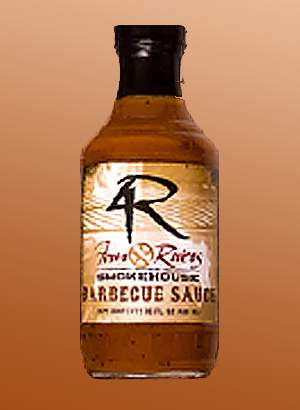 Four Rivers BBQ Sauce makes the perfect gift for dad -- or anyone who fancies themselves a grillmaster!