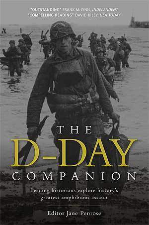 Osprey Publishing's D-Day Companion