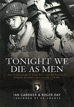 Osprey Publishing's Tonight We Die As Men