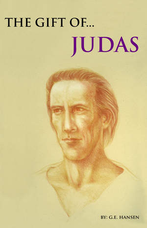 The Gift of Judas Front Cover