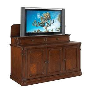 Banyan Creek - Plasma TV Lift Cabinet