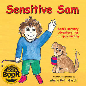 Sam's sensory adventure has a happy ending!