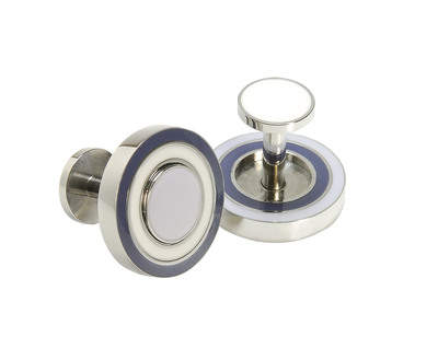 PANTONE Cufflinks from Sonia Spencer